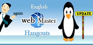 English-Webmaster-hangout-again