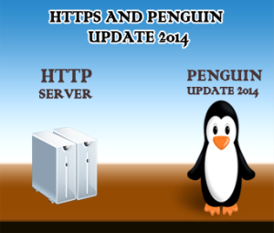 Https and Penguin update 2014