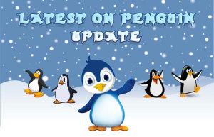 Latest Penguin Update